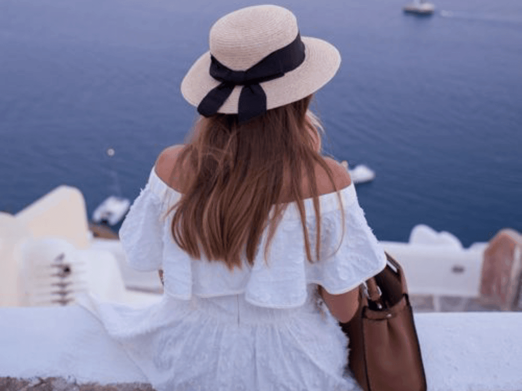 10 Fashionable Hats To Wear For Summer