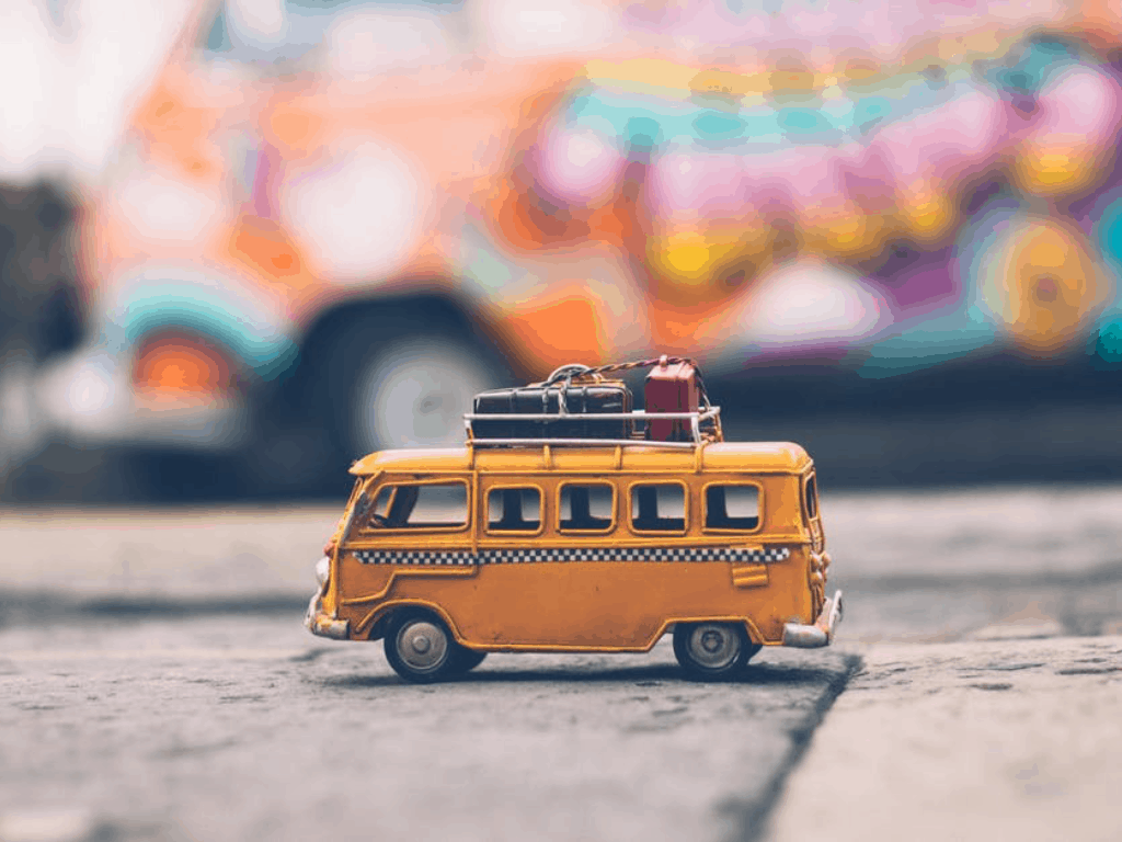 How To Plan The Perfect Summer Road Trip