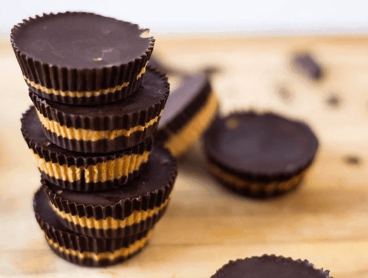 10 Study Snack Ideas That Are Perfect To Eat In The Library