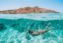 Best Waterproof Camera To Capture Summer Moments