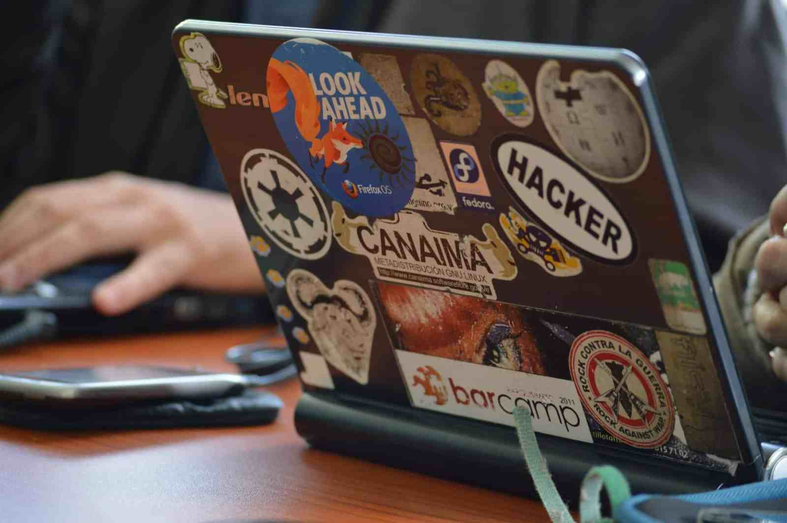 6 Things Your Stickers Say About You