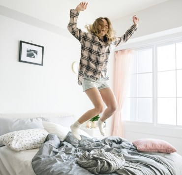 How To Happily Co-Exist With Your Roommates