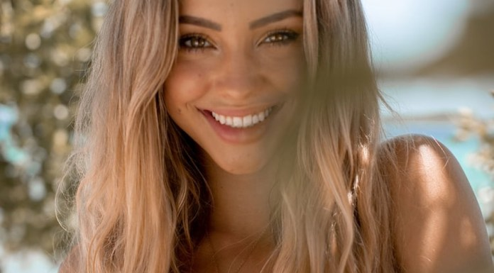 Cute And Natural Makeup Looks For Your Eye Color