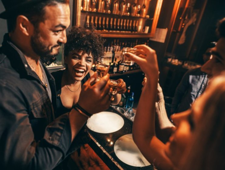 5 Ways To Combat A Hangover on A Night Out