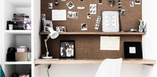 10 Cute DIY Cork Board Ideas For Your College Dorm Room