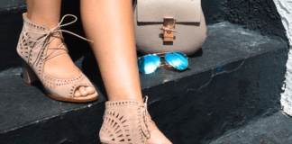 Most Fashionable Booties For The Summer