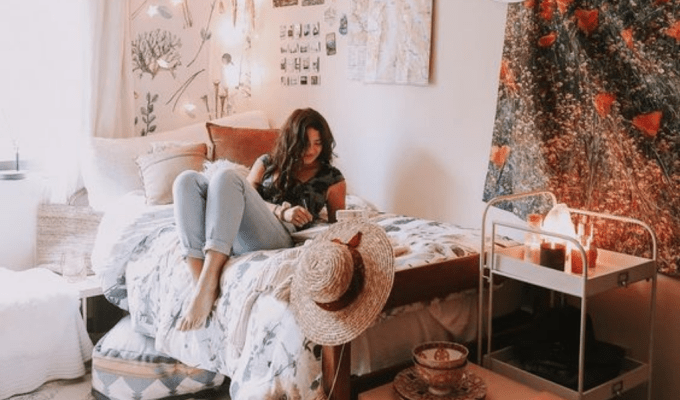 The Nicest College Dorms From Instagram You Have To Copy