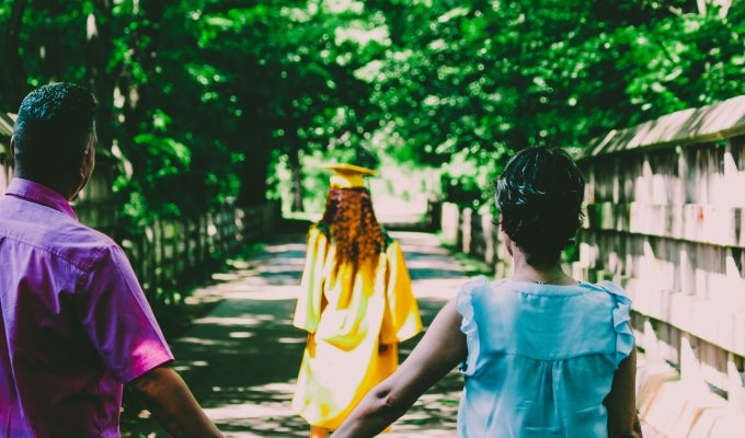 How To Plan Your Next Steps After Graduation