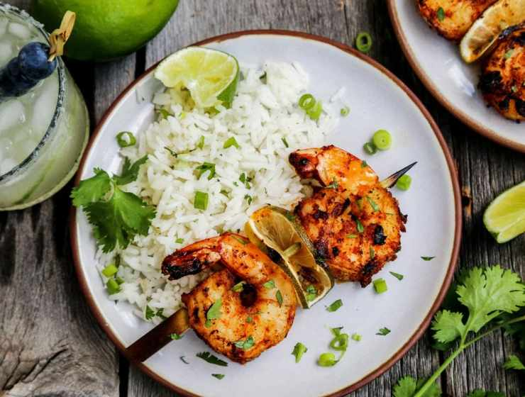 The Best Grilled Shrimp Recipes Your Taste Buds Will Love