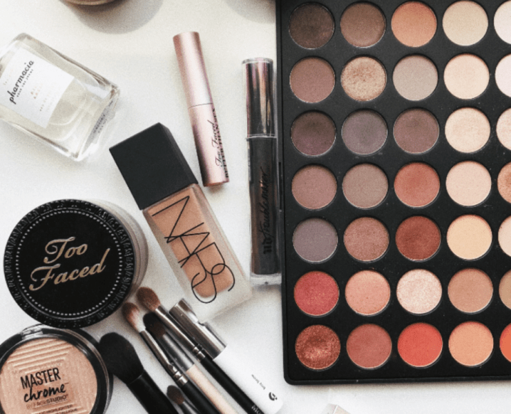 The Best Waterproof Beauty Products You Need To Get Your Hands On