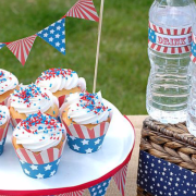10 Fourth Of July Snack Ideas All Party Guests Will Love