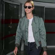 10 Trendy Airport Fashion Ideas
