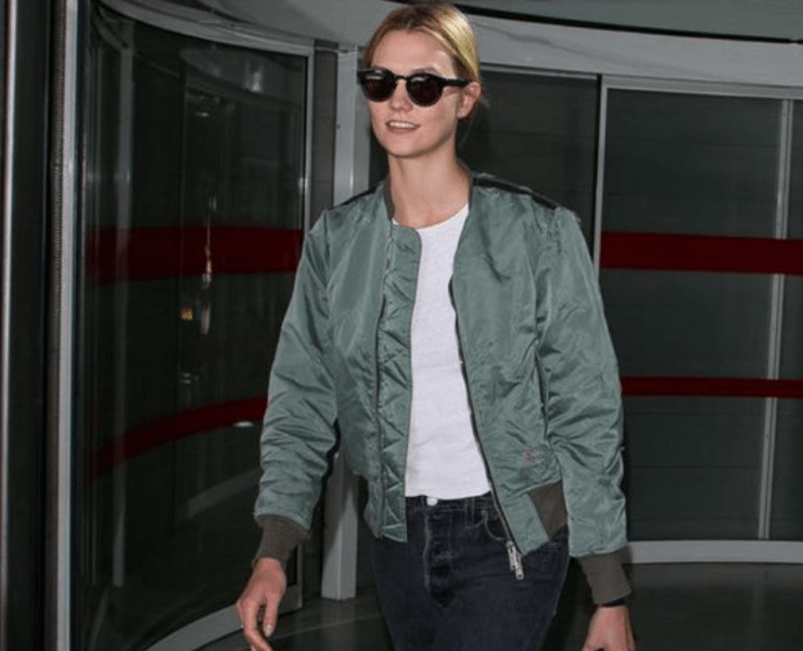 10 Trendy Airport Fashion Ideas