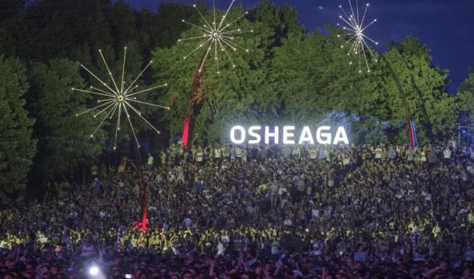 10 Artists To Check Out At Osheaga This Summer