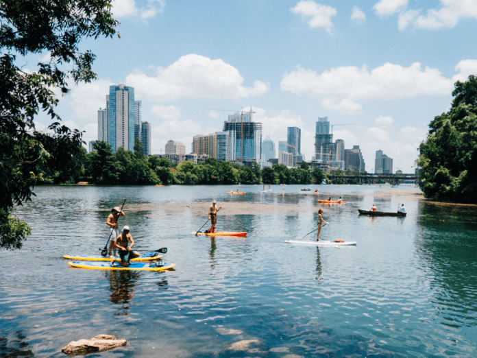 How To Beat The Heat In Austin This Summer