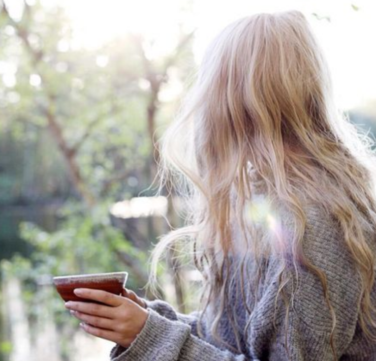 Here's Why You Should Avoid Detox Teas