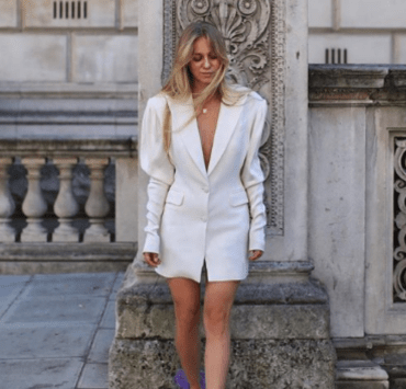 10 Style Tips For The Girl Under 5'4
