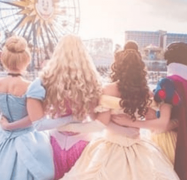 What It's Really Like To Work At Disney