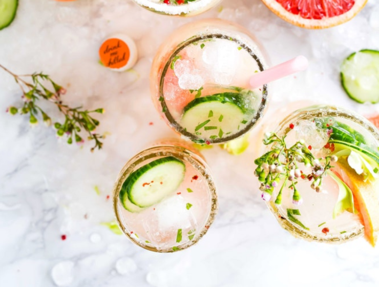 10 Cocktails To Try This Summer That You'll Love