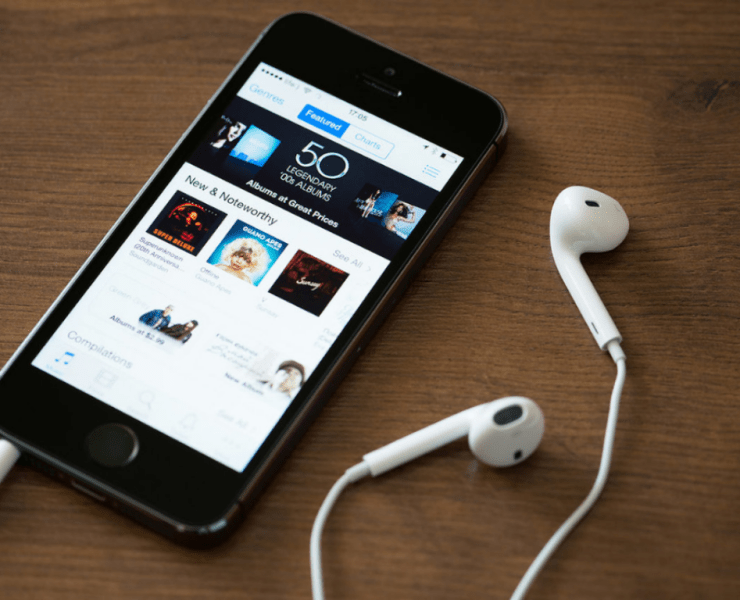 7 Podcasts We Are Loving Right Now