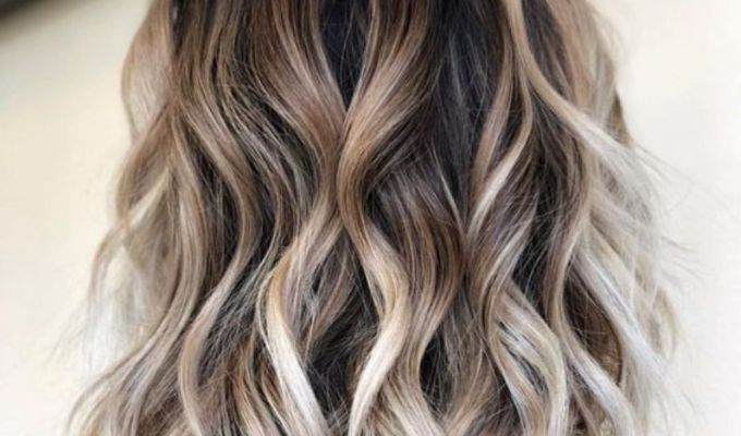 Here's How To Try The Newest Summer Hair Trend: Ash Blonde
