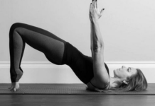 The Best Ways To Master The Perfect Pilates Leg Kick