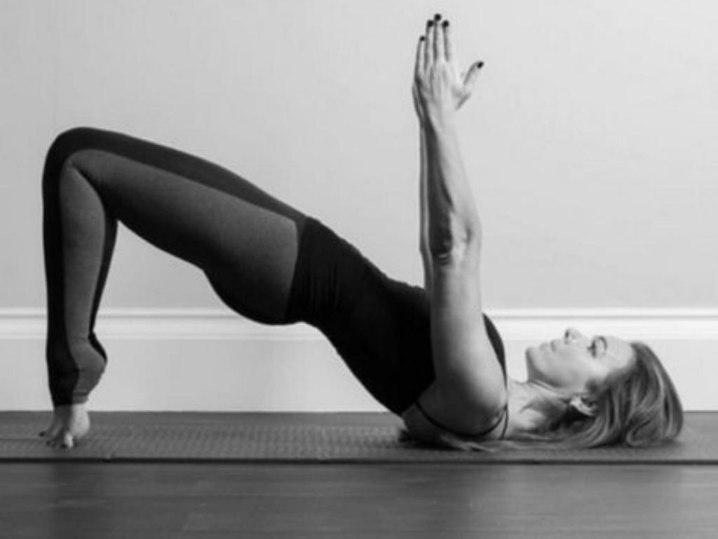 f48ca7cfa The Best Ways To Master The Perfect Pilates Leg Kick - Society19