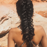 7 Tips On How To Style The Perfect Fishtail Braid