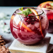 10 Great Cocktails For Any Grown Cocktail Party
