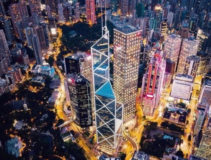 10 Reasons To Visit Hong Kong ASAP
