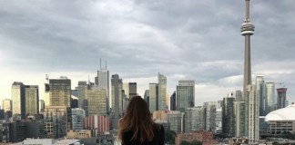 Why Toronto Is The Best City For a Student