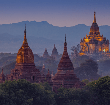 How To Safely Travel Asia While On A Budget
