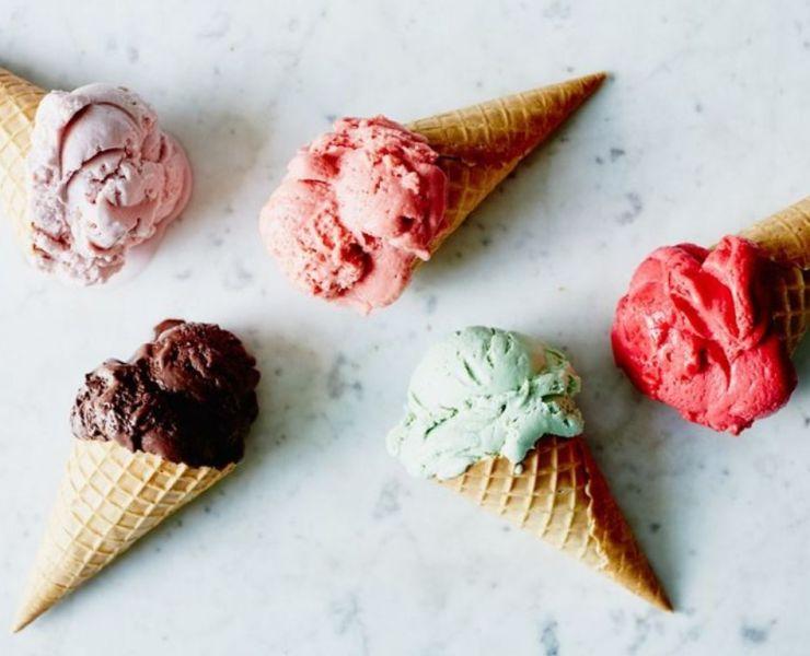5 Vegan Ice Cream Recipes that Will Knock Your Socks Off