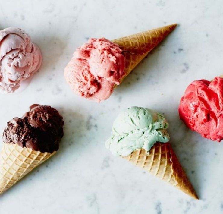 5 Vegan Ice Cream Recipes that Will Knock Your Socks Off