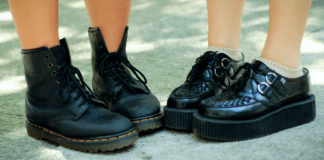 5 Ways to Style Your Doc Martens Regardless of the Season