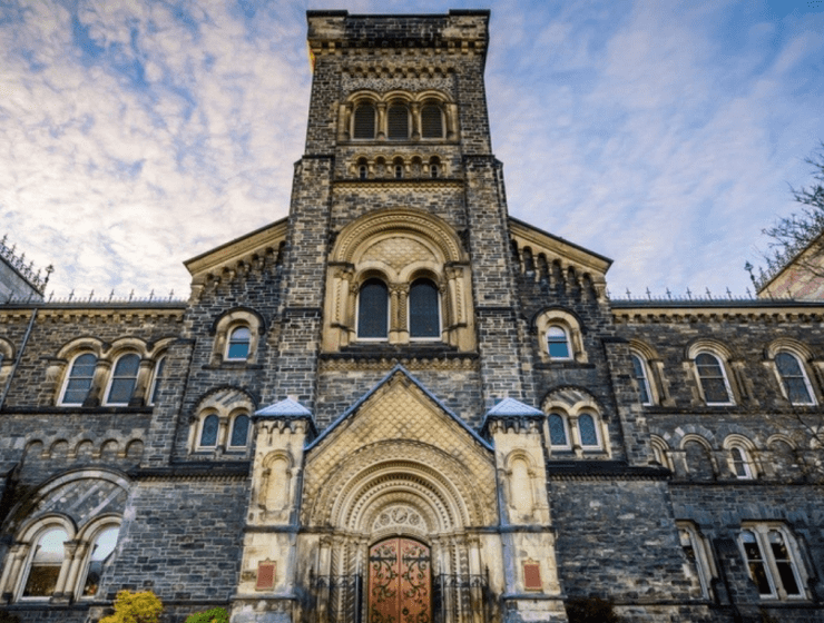 The Ultimate University Of Toronto Bucket List You Need To Complete