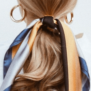 How To Style Your Fashion Scarf To Match The Current Trend