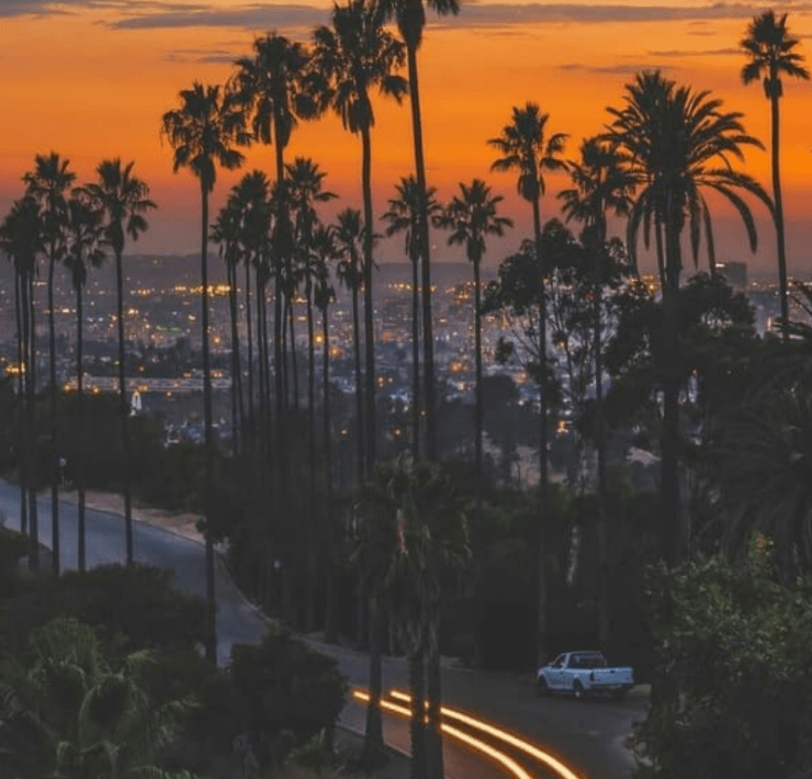 Things To Do On The Weekend In Los Angeles