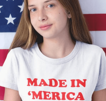 10 Fourth Of July Shirts You'll Feel Patriotic Wearing