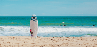 The Best Beach Sports To Try On Your Next Vacation