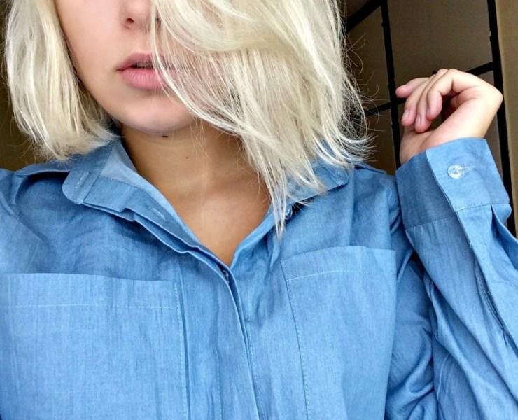 8 Shirtdresses We're Loving