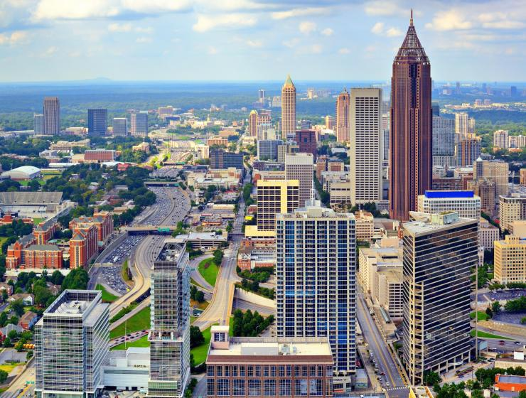 The Ultimate Atlanta Summer Activity List