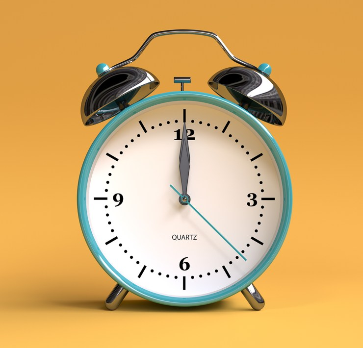 How To Perfect The Art Of Time Management In College