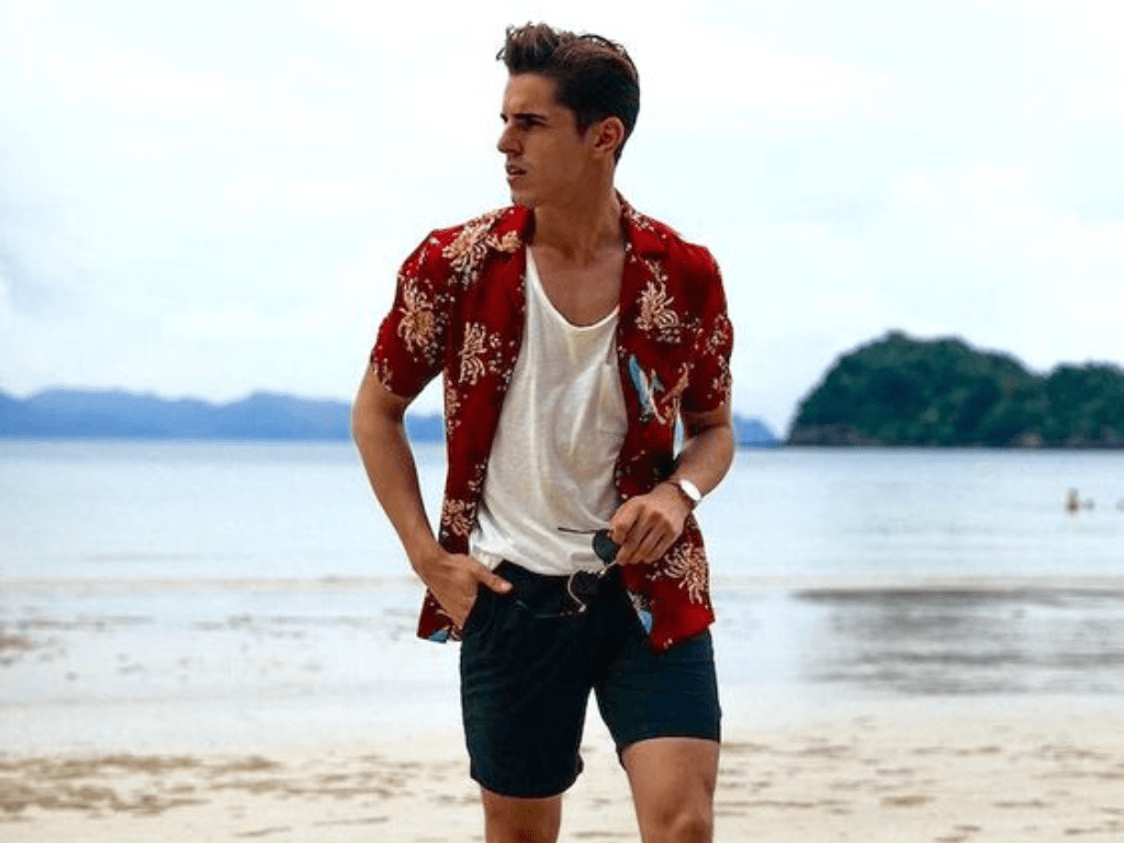 8 Men's Fashion Trends You Should Try Out This Summer
