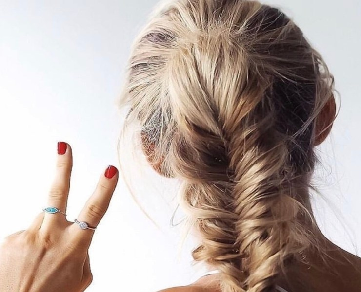 6 Gym Hairstyles That Slay While Staying in Place