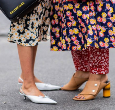 Knowing The Right Shoes To Wear With Your Outfits