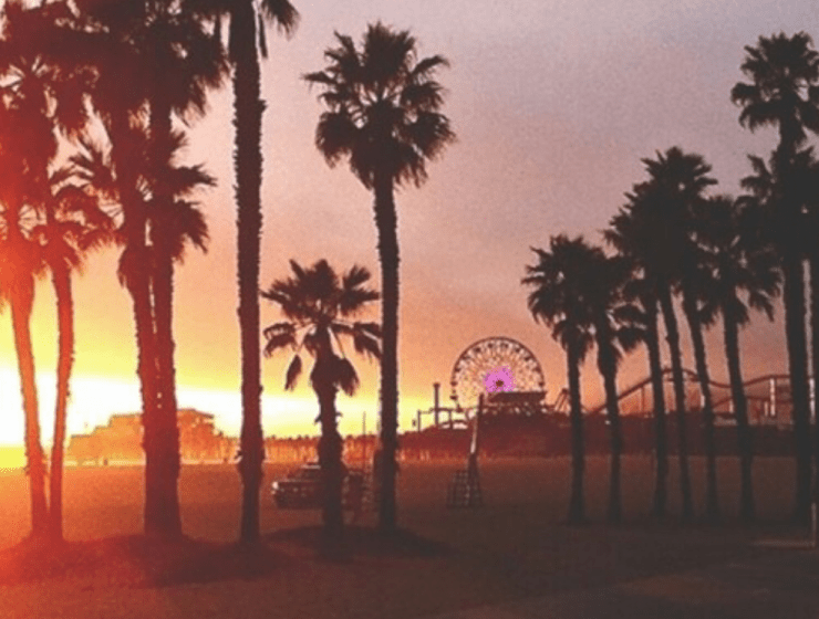 The Best Beaches You Need To Go To In So-Cal