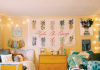 The Cutest Room Decor To Have At A Sorority House