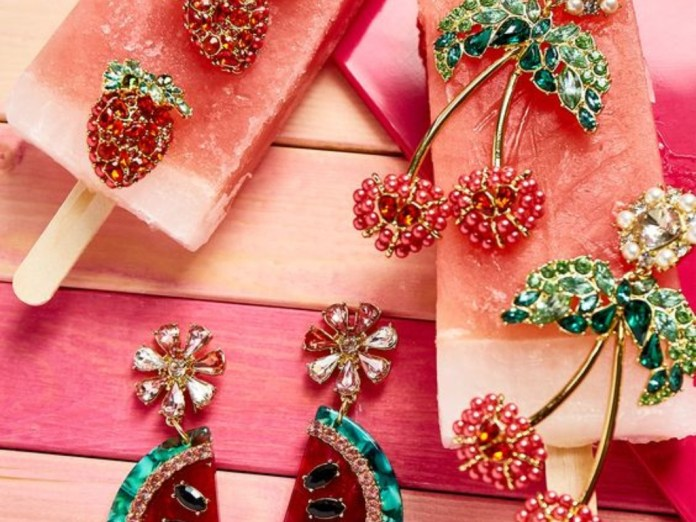 6 Statement Earrings You Need This Season