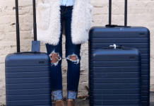 This Is Literally All You Need In Your Hand Luggage